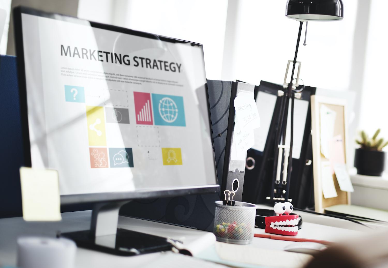 Een marketing strategie maken doe je zo